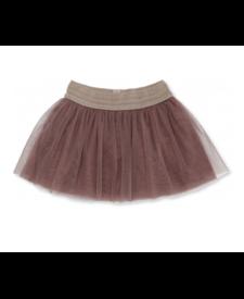 Ballerina Skirt Plum