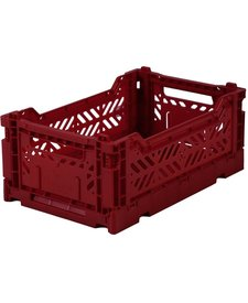 Folding Crates Mini Chilli Pepper