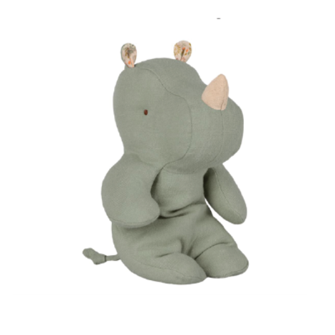 Dusty Green Rhino Small