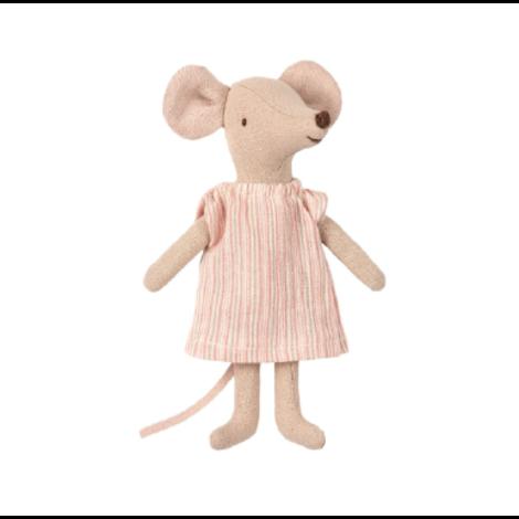 Mouse Big Sister