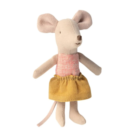 Mouse Little Sister