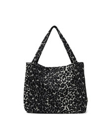 Jaguar Black Mom-Bag