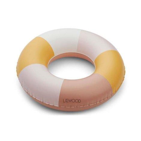Swim Ring Rose Mix