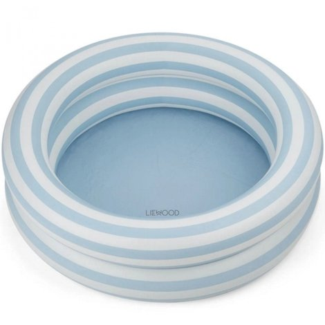 Small Pool Sea Blue
