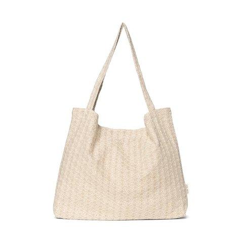 Flower Field Mom-Bag