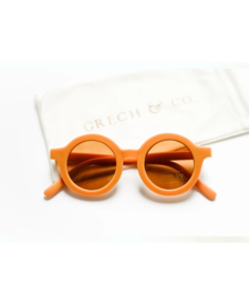Sunglasses Golden