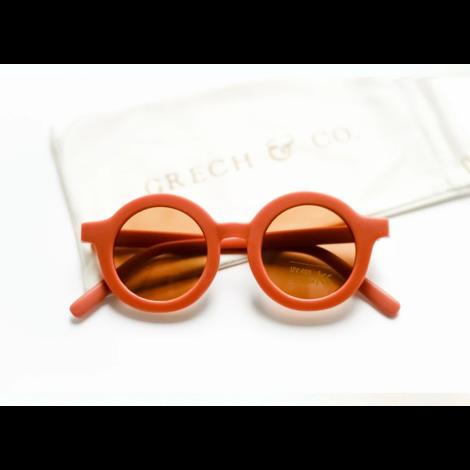 Sunglasses Rust