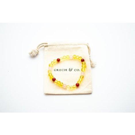 Amber Bracelet Goddess Adult