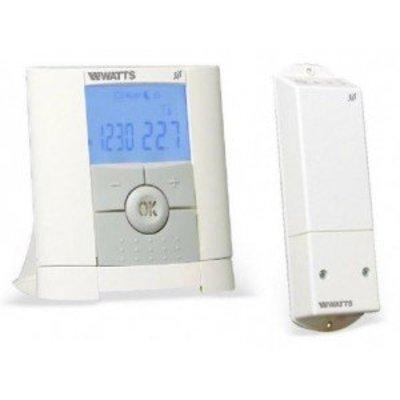 Watts Digitale draadloze thermostaat + ontv.   BELUX PRO