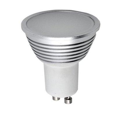QUALEDY® LED GU10 Spot - 4W - 3000k - Dimbaar
