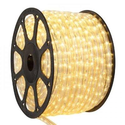 Kanlux LED Lichtslang - Warm wit