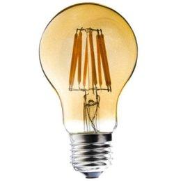 QUALEDY® LED E27-Filament lamp - 7W