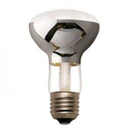 QUALEDY® LED E27-R63-Filament Spiegellamp - 6 Watt