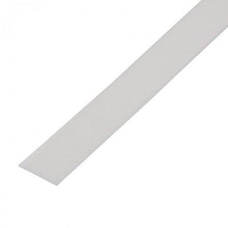 Kanlux LED Strip Profiel - Afdekplaat - Transparant