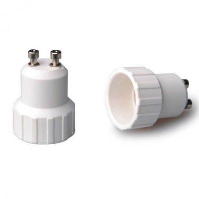 QUALEDY® Verloopfitting GU10-E14