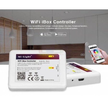 Mi-Light Mi-Light - iBox2 - WiFi Controller V6