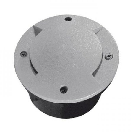 Kanlux LED Grondspot - 1W - 25Lm - 2LED - 6500K - IP66
