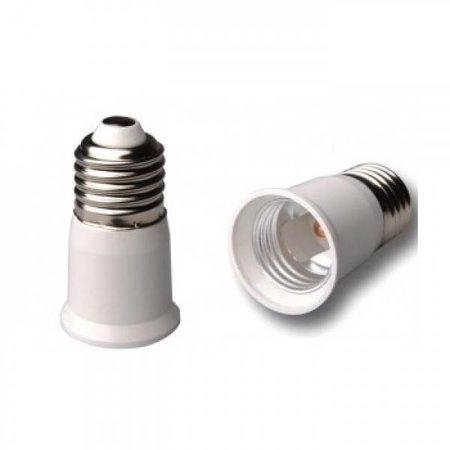 QUALEDY® Verlengfitting E27-E27 - 3,8cm