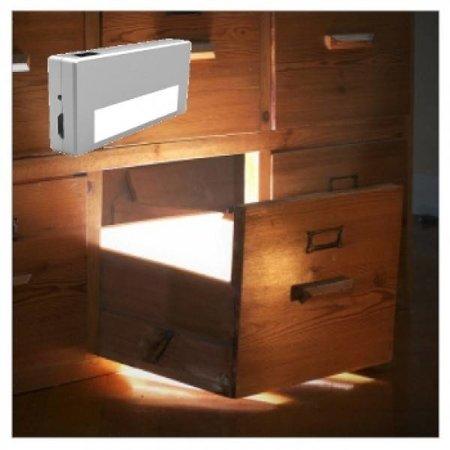 QUALEDY® LED Lade verlichting met sensor