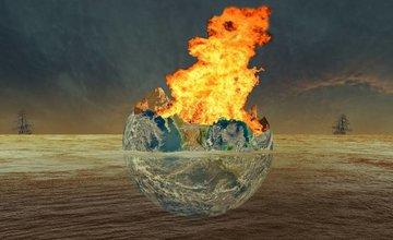 Onze Aarde schreeuwt om jouw hulp