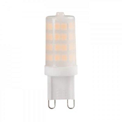 Kanlux LED G9 3,5 Watt (vervangt 25Watt halogeen)