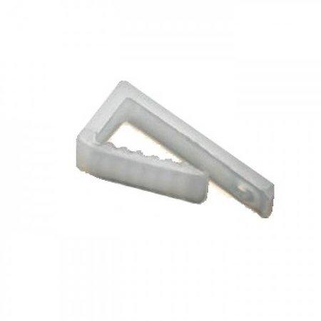 QUALEDY® LED Lichtslang/Strip Bevestigingsclip