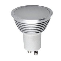QUALEDY® LED GU10 Spot - 3W - 2500K