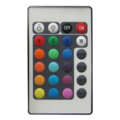 QUALEDY® LED RGB Afstandsbediening (RF)