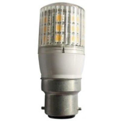 QUALEDY® LED B22-Bulb - 3W (10-30V)