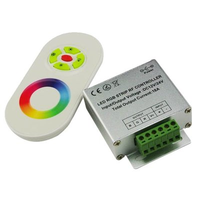 QUALEDY® LED RGB Touch Controller