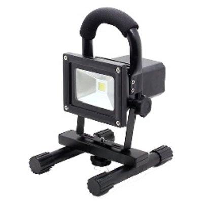 QUALEDY® LED Bouwlamp - 10W - 850Lm