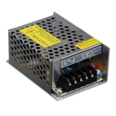 QUALEDY® LED Trafo 1-36W - 12V/3A