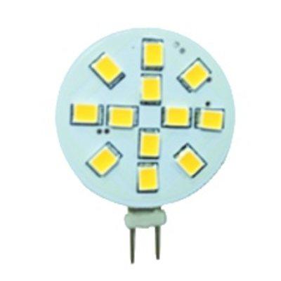 QUALEDY® LED G4 - 2,0W - 12SMD
