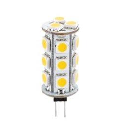 QUALEDY® LED G4 - 3,5W - 360°