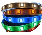 LED Strips (RGB WW)