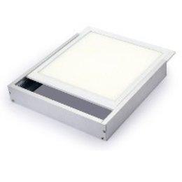Wantix 60x60 LED Paneel frame