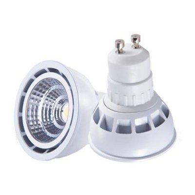 QUALEDY® LED GU10 Spot | 5W | Dimbaar