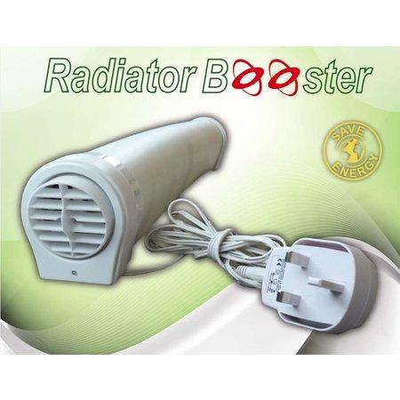 Ecosavers Radiator Booster