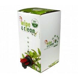 Em-Bokashi Wipe en Clean