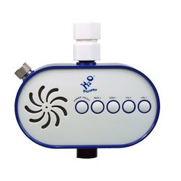 H2o Radio op waterkracht