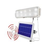 Esotec Solar LED Binnenlamp | 5-10 Leds | 2 standen | PIR