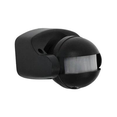 Kanlux LED PIR Bewegingssensor - Zwart
