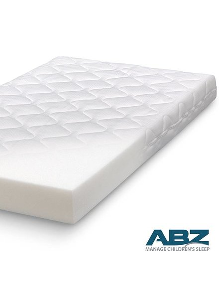 ABZ Matras Polyether SG25 Wieg (40x80)
