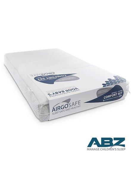 ABZ Matras Koudschuim HR30 Tencel 70x150 + Topper