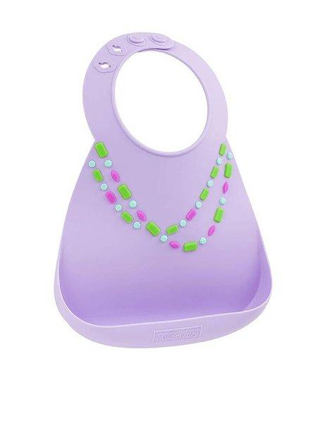 Make My Day Slab Jewels Purple