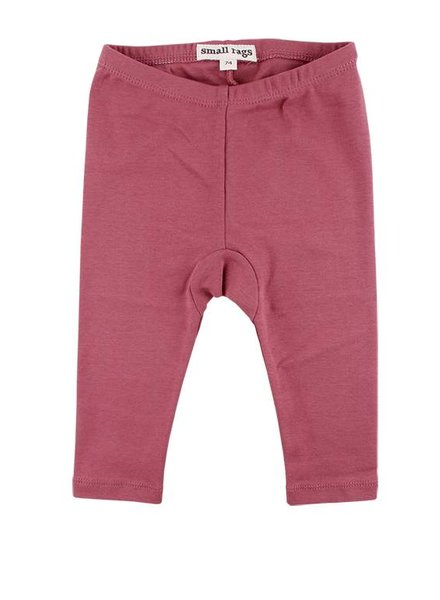 Small Rags Pants Uni Deco Rose