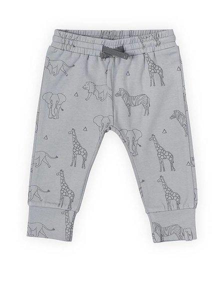 Broekje Safari Grey