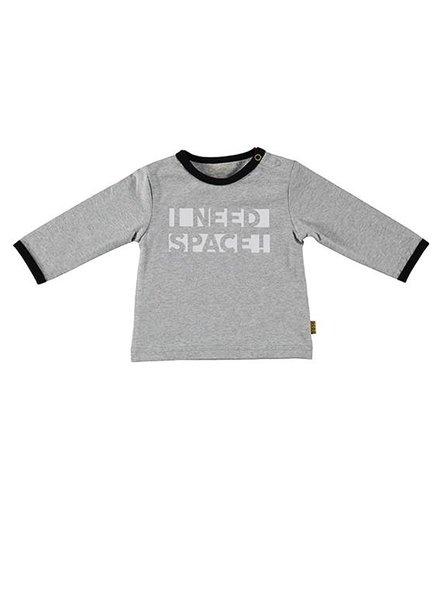 B*E*S*S Shirt I Need Space Grey