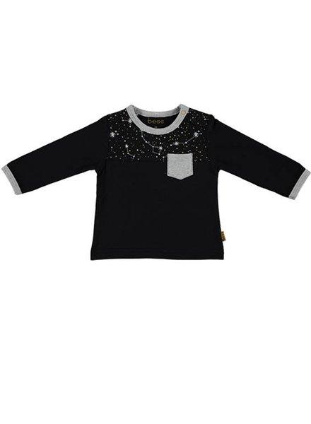 B*E*S*S Shirt Space Black