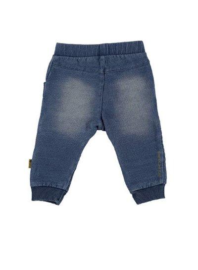 B*E*S*S Denim Pants Stone Wash